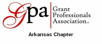 Grant Professionals Association - Arkansas Chapter